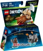 LEGO Dimensions Фан-пак: Гимли (71220)