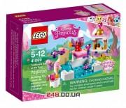 LEGO Disney Princess Королевские питомцы: Жемчужинка (41069)