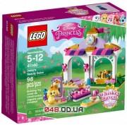 LEGO Disney Princess Королевские питомцы: Салон красоты Ромашки (41140)