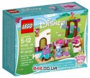 LEGO Disney Princess Кухня Ягодки (41143)
