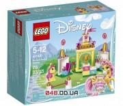 LEGO Disney Princess королевская конюшня Невелички (41144)