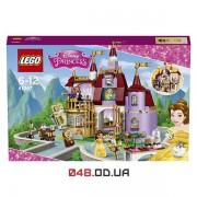 LEGO Disney Princess Заколдованный замок Белль (41067)