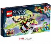 LEGO Elves Дракон короля Гоблинов (41183)