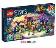 LEGO Elves Побег из деревни гоблинов (41185)