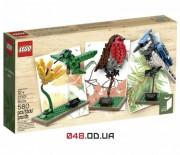 LEGO Ideas Птицы (21301)