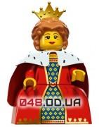 LEGO Minifigures Королева (71011-16)