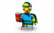 LEGO Minifigures Милхаус Радиоактивный мальчик (71009-6)