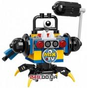 LEGO Mixels Майк серия 9 клан Ньюзерсы (41580)