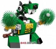 LEGO Mixels Свипз серия 9 клан Трешос (41573)