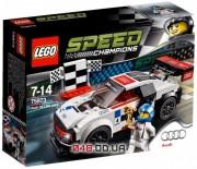 LEGO Speed Champions Ауди R8 LMS Ultra (75873)