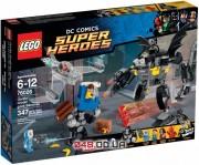 LEGO Super Heroes Горилла Гродд жаждет бананов (76026)