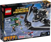 LEGO Super Heroes Поединок в небе (76046)