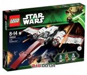 LEGO Star Wars Истребитель Z-95 (75004)