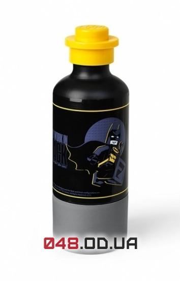 LEGO бутылочка для воды Бэтмен с чашкой в нижней части, 350 мл (40551735)