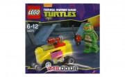 LEGO Ninja Turtles Мини-панцеробус Мики (30271)