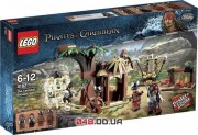 Побег от каннибалов (4182)