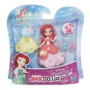 Мини-кукла принцесса дисней русалочка Ариэль