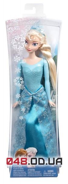 Кукла Mattel принцесса Эльза