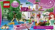 LEGO Disney Princess Волшебный поцелуй Ариэль (41052)