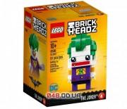 LEGO Brick Headz Джокер (41588)