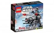 LEGO Star Вездеходный бронированный транспорт (75075)