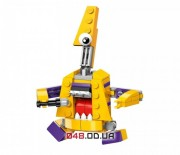 LEGO Mixels Джамзи серия 7 клан Миксиз (41560)
