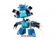 LEGO Mixels Чилбо серия 5 клан Фростиконы (41540)