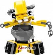 LEGO Mixels Форкс серия 6 клан Велдос (41546)