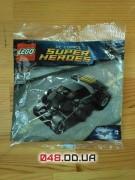 Полибег LEGO Super Heroes Тумблер Бэтмена (30300)