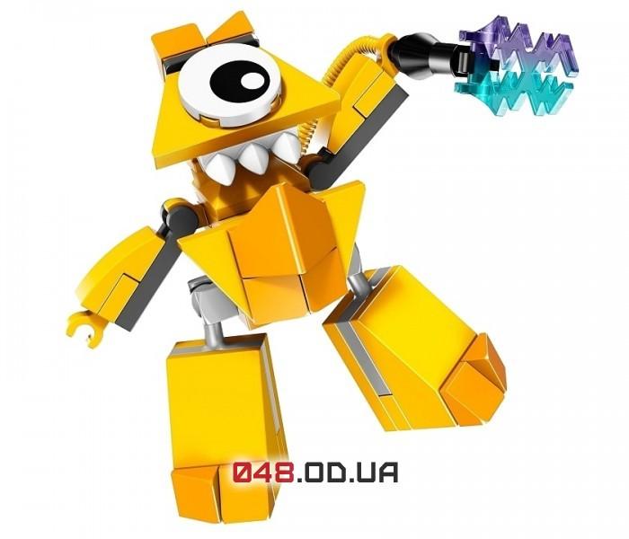 LEGO Mixels Тесло серия 1 клан Электроиды (41506)