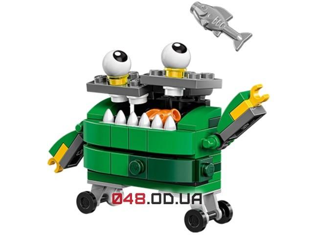 LEGO Mixels Гоббол 9 серия клан Трешос (41572)