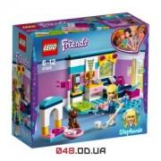 LEGO Friends Спальня Стефані (41328)