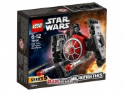 LEGO Star Wars Микрофайтер истребитель СИД Первого ордена (75194)