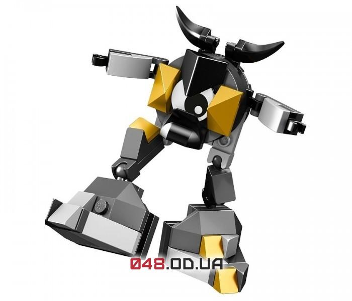 LEGO Mixels Сейсмо серия 1 клан Крэгстеры (41504)