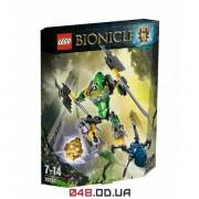 LEGO Bionicle Лева - Повелитель Джунглей (70784)