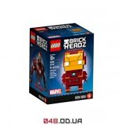 LEGO BrickHeadz Залізна Людина (41590)
