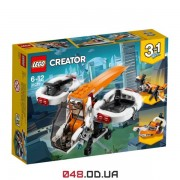 LEGO Creator Дослідницький дрон (31071)
