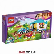 LEGO Friends Летний фургон (41034)