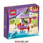 LEGO Friends Спасательная станция Эммы (41028)