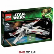 LEGO Star Wars Red Five X-wing Starfighter (10240)