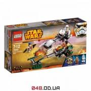 LEGO Star Wars Скоростной спидер Эзры™ (75090)