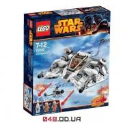 LEGO Star Wars Снежный истребитель (75049)