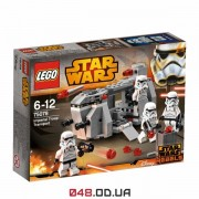 LEGO Star Wars Транспорт имперского войска (75078)