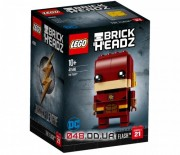 LEGO BrickHeadz Флеш (41598)