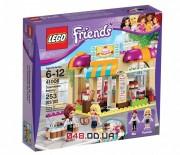LEGO Friends Центральная кондитерская (41006)