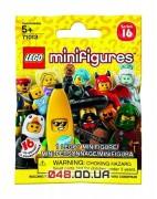 LEGO Minifigures Запечатанный пакетик (71013)