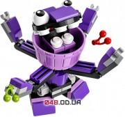LEGO Mixels Берп серия 6 клан Манчосы (41552)