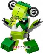 LEGO Mixels Дриббал серия 6 клан Глорп Корп (41548)