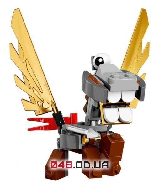 LEGO Mixels Паладум серия 7 клан Медивалс (41559)