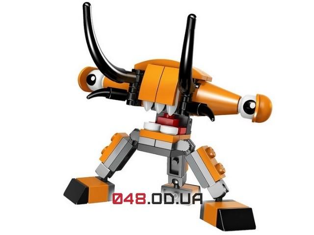 LEGO Mixels Балк серия 2 клан Флексеры (41517)